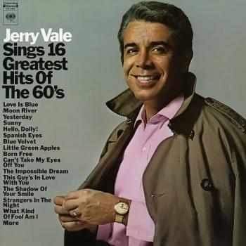 Cover Sings 16 Greatest Hits of the 60's (Remastered)