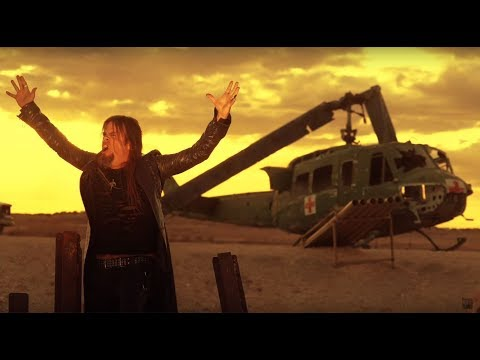 Video QUEENSRYCHE – Blood Of The Levant