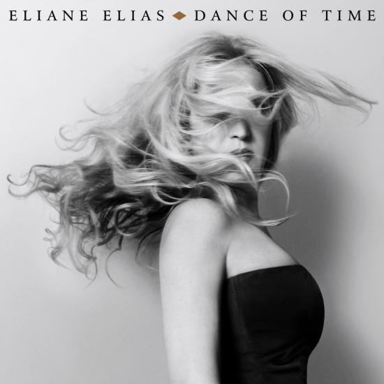 Cover Dance Of Time