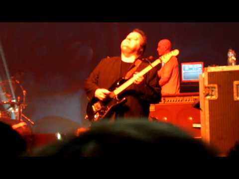 Video Marillion - Holidays in Eden (Montreal 2011)