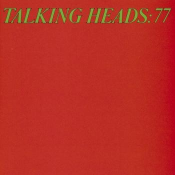 Cover Talking Heads: 77 (Remastered)