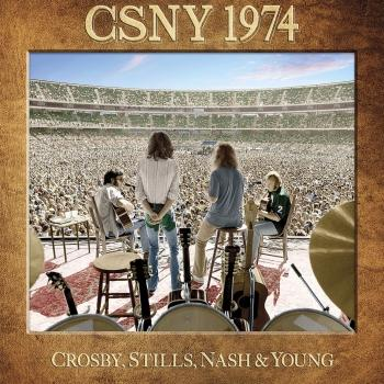 Cover CSNY 1974 (Remastered)