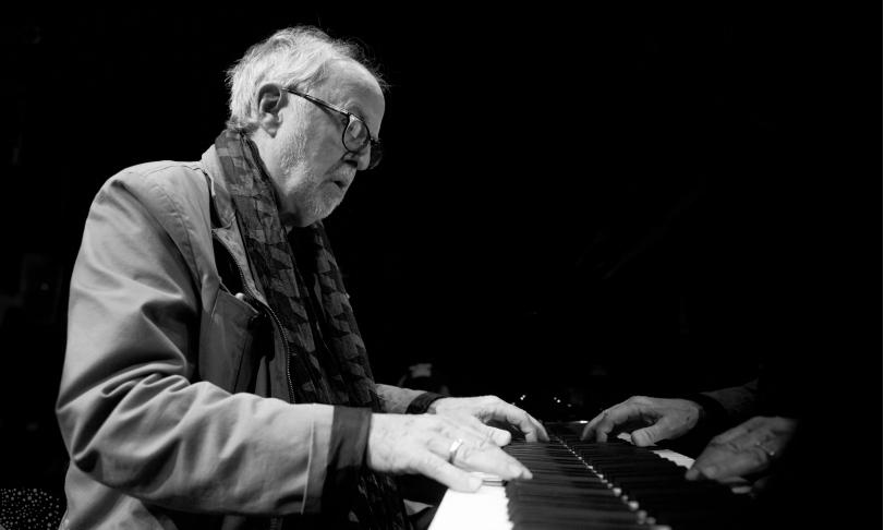 Review Bob James & Kirk Whalum - Joined at the Hip