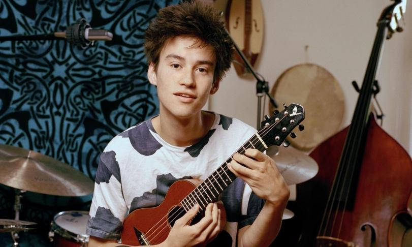 Review Jacob Collier - Djesse Vol. 2