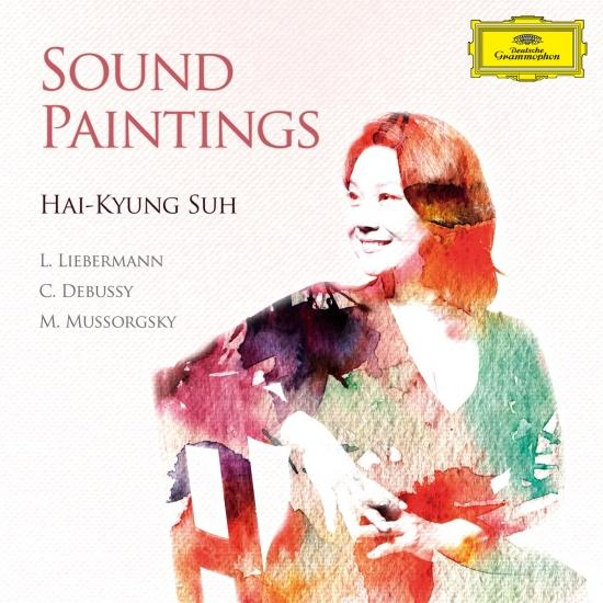 Cover Sound Paintings
