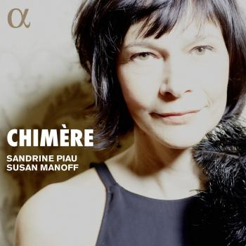 Cover Chimère