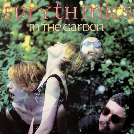 Cover In the Garden (2018 Remastered)