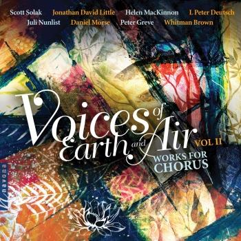 Cover Voices of Earth & Air, Vol. 2