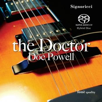 Cover The Doctor