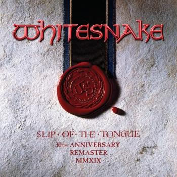 Cover Slip Of The Tongue (2019 Remaster)
