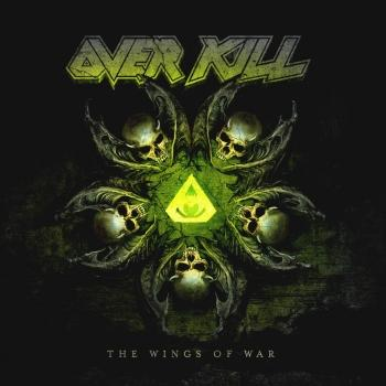 Cover The Wings of War