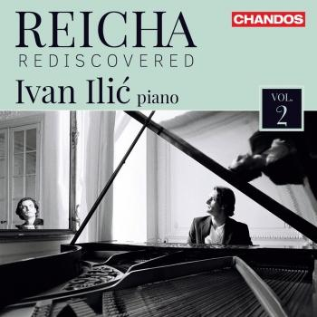 Cover Reicha Rediscovered, Vol. 2