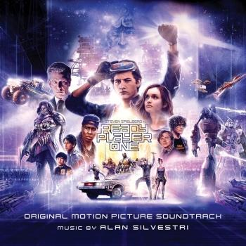 Cover Ready Player One (Original Motion Picture Soundtrack)
