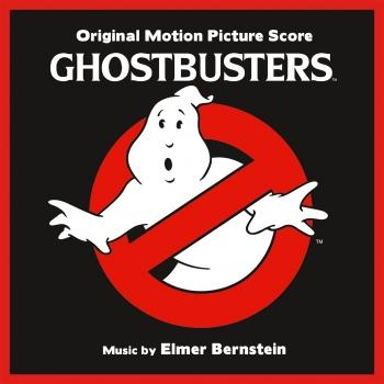 Cover Ghostbusters (Original Motion Picture Score, Remastered)