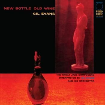 Cover New Bottle Old Wine (Remastered)