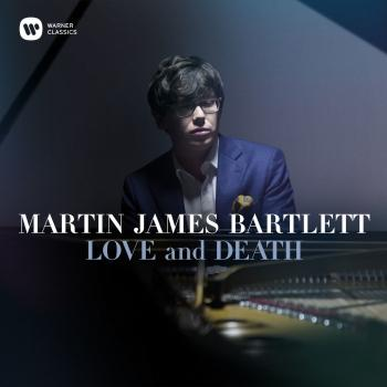 Cover Love and Death