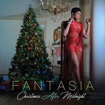 Cover Christmas After Midnight