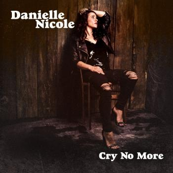 Cover Cry No More