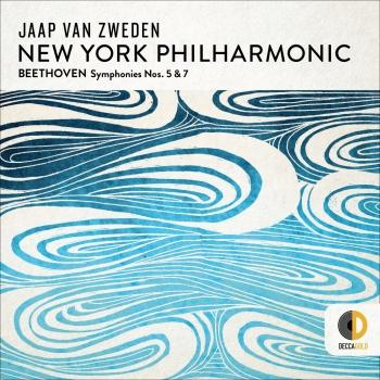 Cover Beethoven Symphonies Nos. 5 & 7