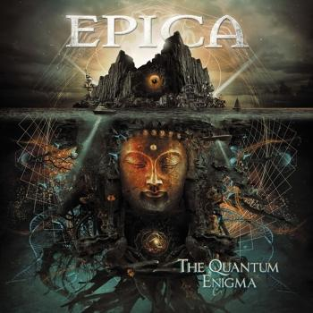 Cover The Quantum Enigma (Bonus Version)