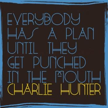 Cover Everybody Has A Plan Until They Get Punched In The Mouth