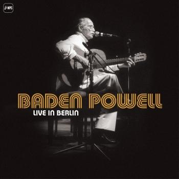 Cover Live in Berlin
