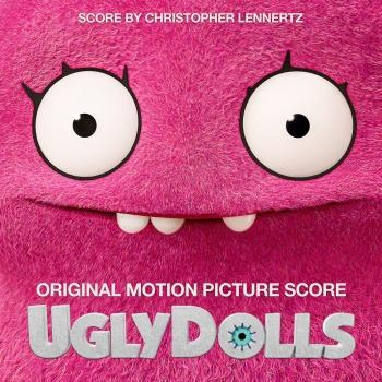 Cover UglyDolls (Original Motion Picture Score)