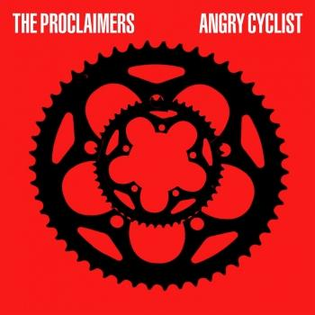 Cover Angry Cyclist