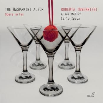 Cover The Gasparini Album
