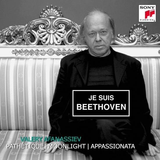 Cover Beethoven: Pathetique / Moonlight / Appassionata