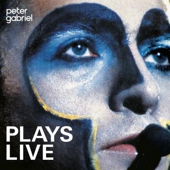 Cover Plays Live (Remastered)