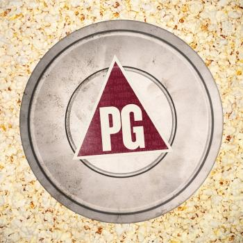 Cover Rated PG (Remastered)