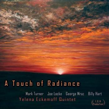 Cover A Touch of Radiance