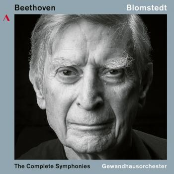 "Cover The Complete Symphonies (Symphony No. 9 ""Choral"")"