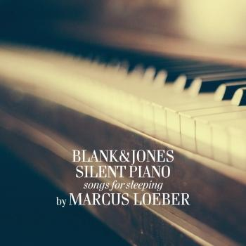 Cover Silent Piano (Music for Sleeping - By Marcus Loeber)