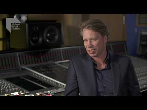 Video Giles Martin on Remixing The Beatles 'Abbey Road'