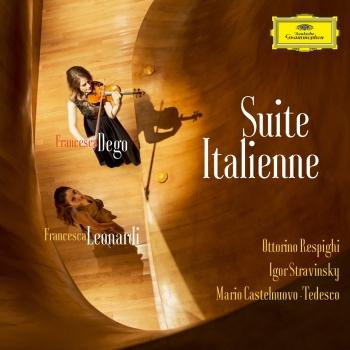 Cover Suite Italienne