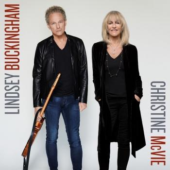 Cover Lindsey Buckingham & Christine McVie