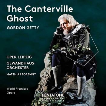 Cover Getty: The Canterville Ghost