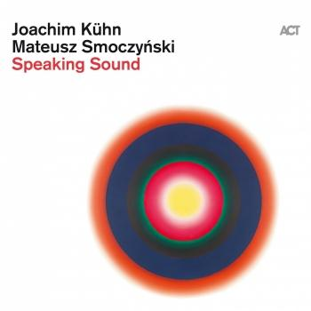 Cover Speaking Sound