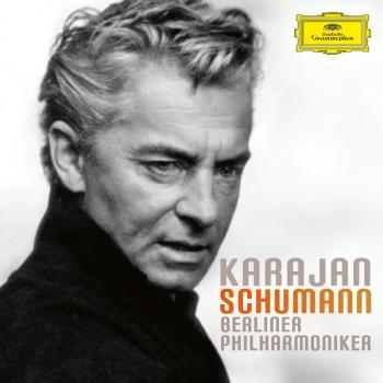 Cover Schumann: The 4 Symphonies (Remastered)
