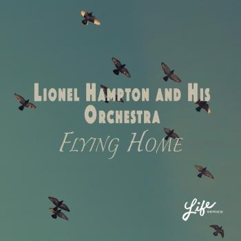 Cover Flying Home (Remastered)