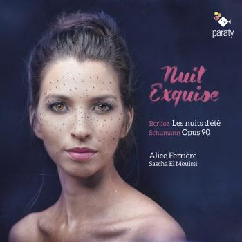 Cover Nuit Exquise