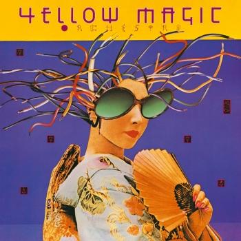 Cover Yellow Magic Orchestra (Remastered US Version)