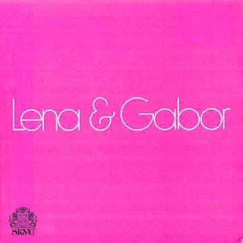 Cover Lena & Gabor (Remastered)