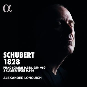 Cover Schubert 1828