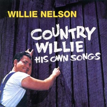 Cover Country Willie - His Own Songs