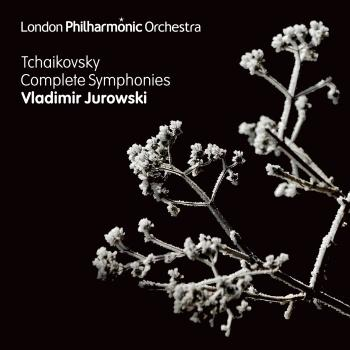 Cover Tchaikovsky: The Complete Symphonies