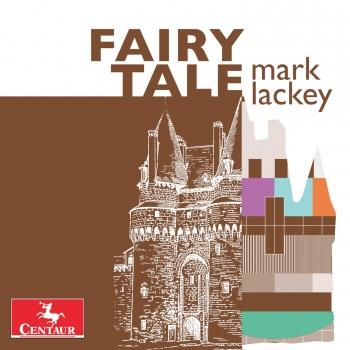 Cover Lackey: Fairy Tale