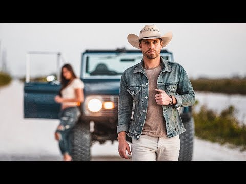 Video Dustin Lynch - Ridin' Roads